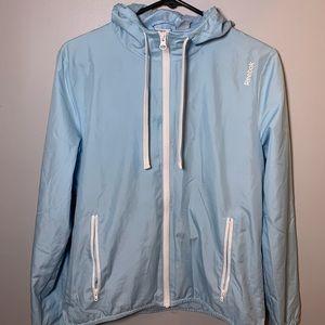 Reebok Sky Blue jacket